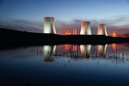 Kraftwerke / Energieversorger