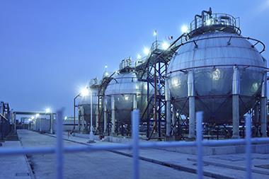 Erdöl / Erdgas / Chemie